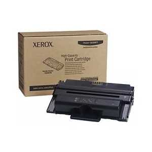 Original Xerox 108R00795 Black toner cartridge, High Capacity, 10000 pages