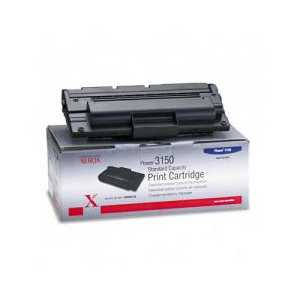 Xerox 109R00746 Black genuine OEM toner cartridge