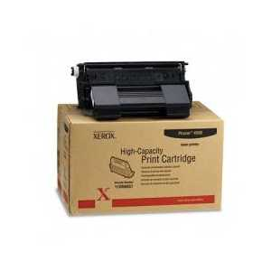 Xerox 113R00657 Black High Capacity genuine OEM toner cartridge