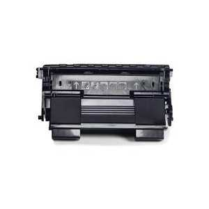 Compatible Xerox 113R00657 Black toner cartridge, High Capacity, 18000 pages