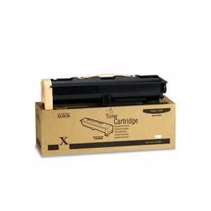 Original Xerox 113R00668 Black toner cartridge, 30000 pages