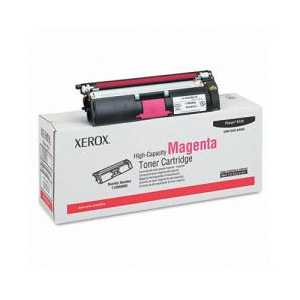 Xerox 113R00695 Magenta High Capacity genuine OEM toner cartridge