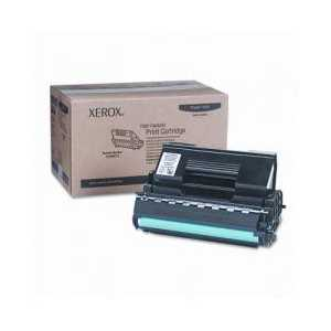 Xerox 113R00712 Black High Capacity genuine OEM toner cartridge