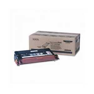 Xerox 113R00722 Black genuine OEM toner cartridge