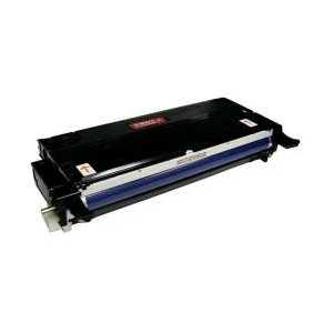 Compatible Xerox 113R00726 Black toner cartridge, 8000 pages