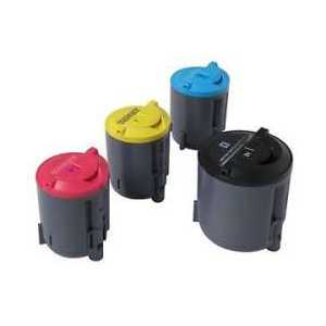 Compatible Xerox 106R01274, 106R01271, 106R01272, 106R01273 toner cartridges, 4 pack