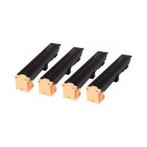 Compatible Xerox 006R01179 toner cartridges, 4 pack