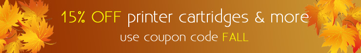 Fall Cartridge Sale